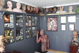 Makeup Effects Office
