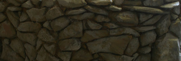 New Rock Wall Set