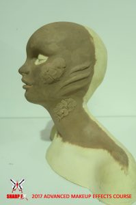 sculpture course