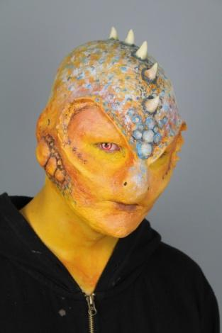 Special Effects Makeup Course Melbourne